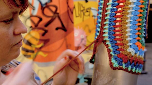 画像: 09: 「YARN 人生を彩る糸」