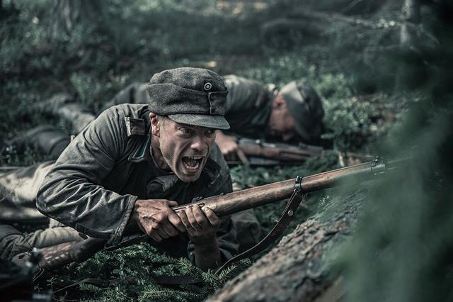 画像: 『アンノウン・ソルジャー 英雄なき戦場』 Tuntematon Sotilas