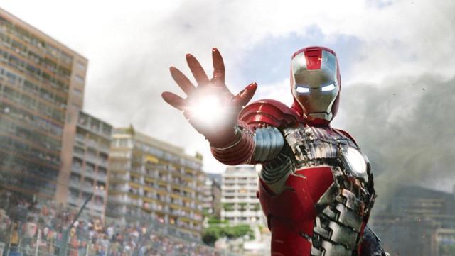画像: 懐かしい…MCUヒーローたちの胸アツ名ゼリフ集 - SCREEN ONLINE(スクリーンオンライン)