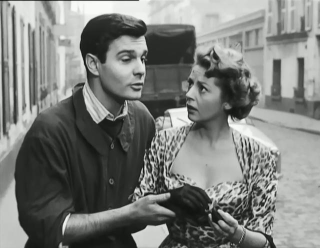 画像2: パリを舞台にしたロマンティック・コメディ 『エストラパード街』DVDリリース決定!