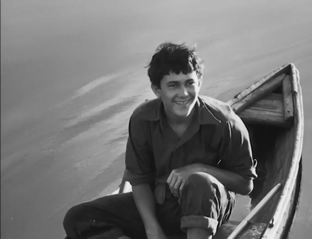 画像2: ドキュメンタリー映画の巨匠フラハティが描く少年の冒険譚 『ルイジアナ物語』DVDリリース決定!