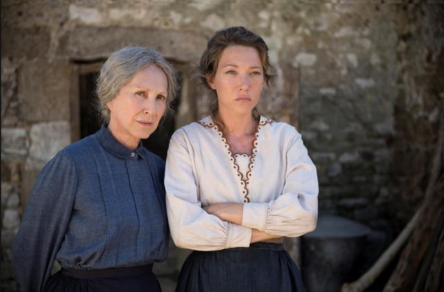 画像: フランスを代表する母娘女優が初共演『田園の守り人たち』公開決定