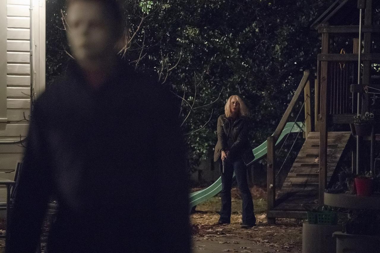 「ハロウィン 映画 2019」の画像検索結果