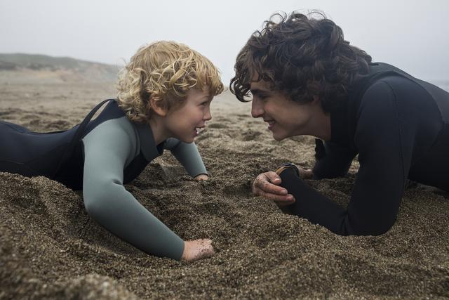"""画像4: 実話をもとにした ある青年と家族の""""愛と再生""""の物語 『ビューティフル・ボーイ』"""
