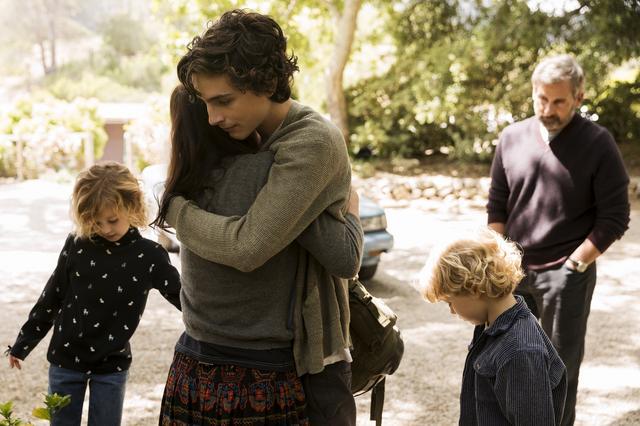 """画像7: 実話をもとにした ある青年と家族の""""愛と再生""""の物語 『ビューティフル・ボーイ』"""
