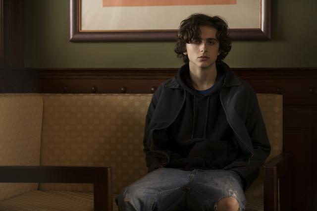 """画像3: 実話をもとにした ある青年と家族の""""愛と再生""""の物語 『ビューティフル・ボーイ』"""