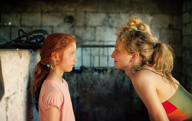 画像: 「私の娘よ」 ラウラ・ビスプリ監督
