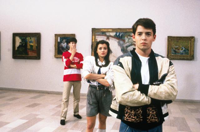 画像1: 「フェリスはある朝突然に」 青春映画の名手が描く忘れられない一日