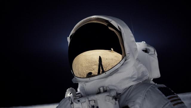 画像: 月面着陸50年!人類史に残る偉業を描いた名作