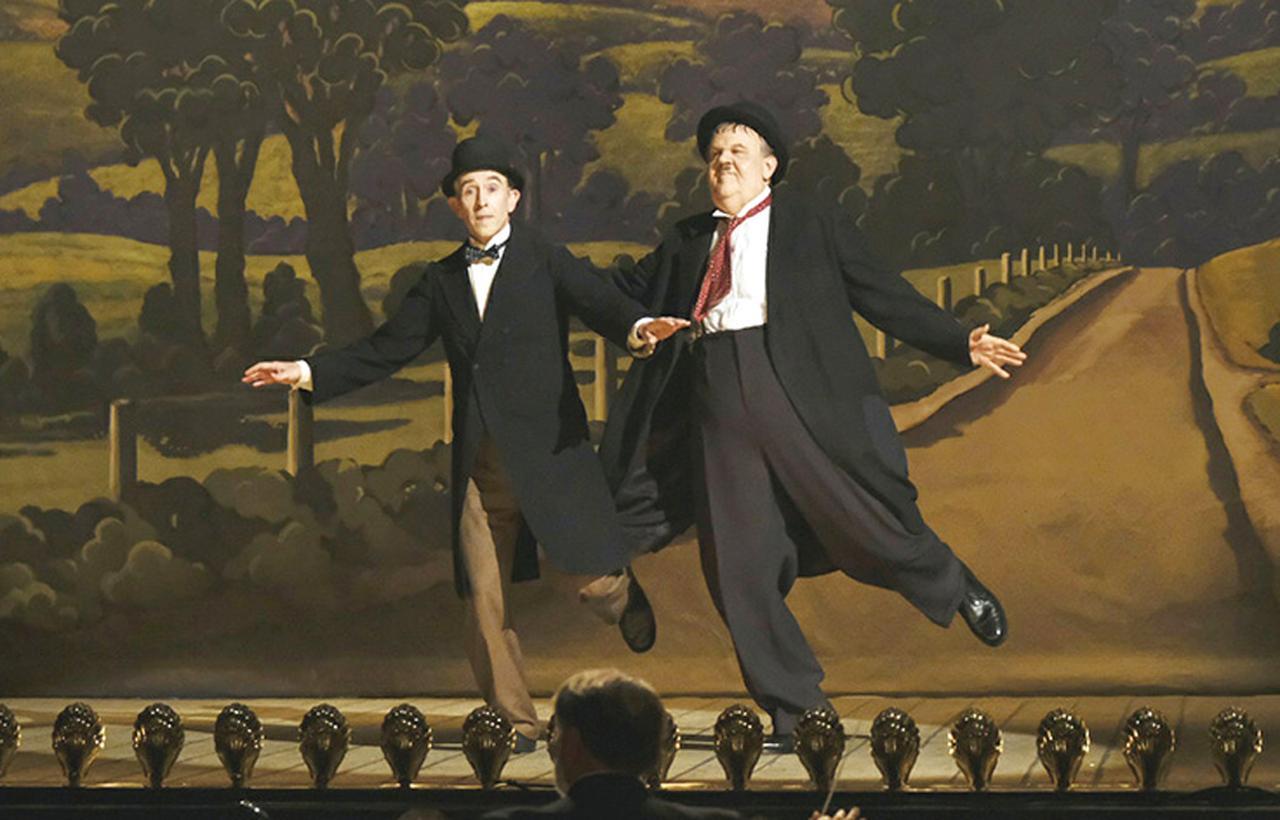 画像: ダンスのミスも再現して本物よりも本物らしく