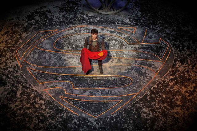画像: 「クリプトン」スーパーマンの原点がわかるDCTV超大作 日本上陸!! - SCREEN ONLINE(スクリーンオンライン)