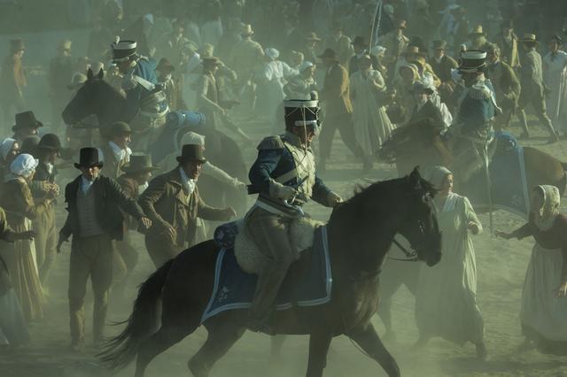 画像2: 英国史の暗部に切り込む『ピータールー マンチェスターの悲劇』公開決定