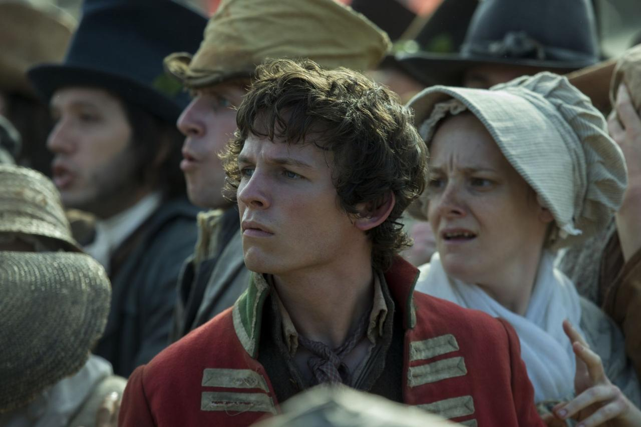 画像3: 英国史の暗部に切り込む『ピータールー マンチェスターの悲劇』公開決定