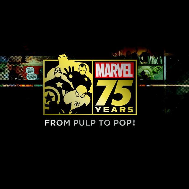 画像: 「マーベル75年の軌跡 コミックからカルチャーへ!」  ©2014 ABCStudios & Marvel.