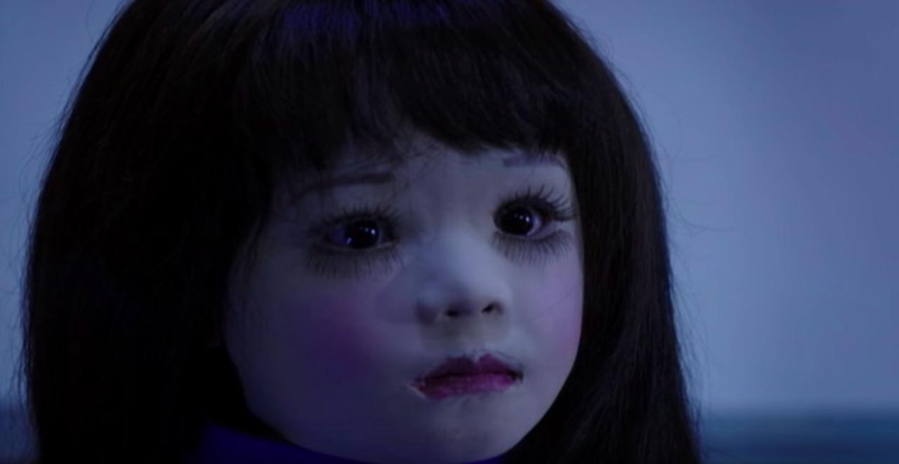 画像: 『生き人形マリア』