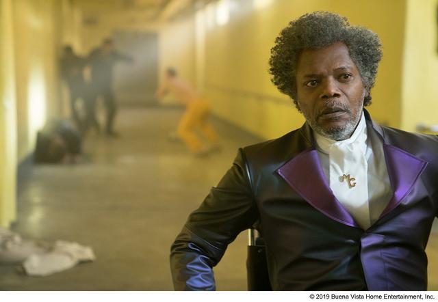 画像2: サミュエル・L・ジャクソンが嫉妬した俳優とは…?