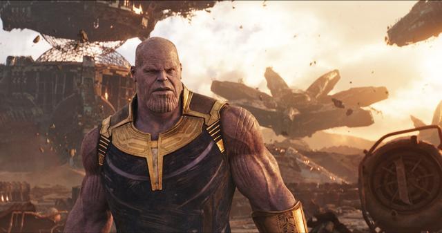 画像: 「アベンジャーズ/インフィニティ・ウォー」は宇宙の魔人サノスの完全勝利で幕を閉じた。