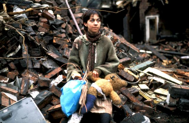 画像: 核戦争後の地獄の日々を描いた衝撃作