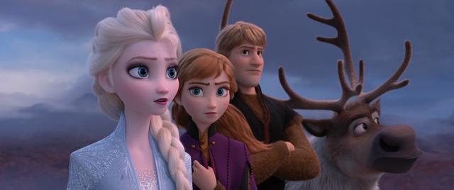 画像: 8:アナと雪の女王2 11月22日(金)公開