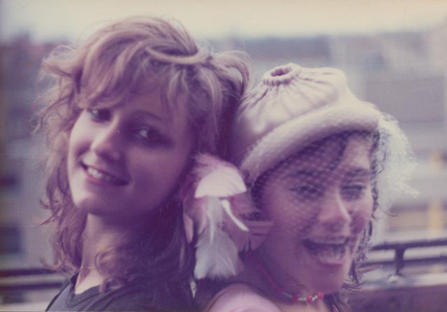 画像2: 世界最初の女性パンク『ザ・スリッツ:ヒア・トゥ・ビー・ハード』