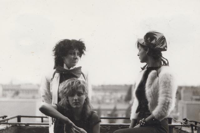 画像1: 世界最初の女性パンク『ザ・スリッツ:ヒア・トゥ・ビー・ハード』