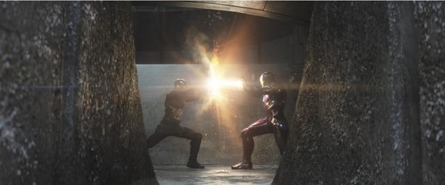画像: 「シビル・ウォー」ではアイアンマンと拳を交えることに