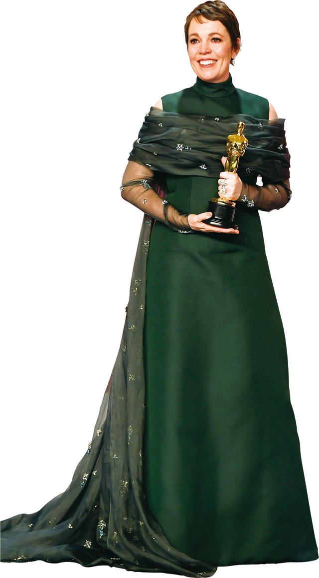 画像: 「女王陛下のお気に入り」ラブシーンの裏側をオリヴィア・コールマンが語る