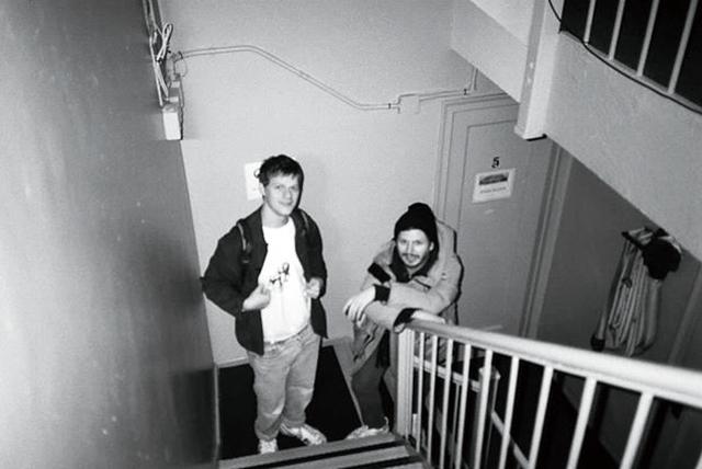 画像: 共演者のインスタにたびたび出没。ジョナー・ヒルのアカウントではマイケル・セラとの2ショットを発見! JonahHill(@jonahhill)のインスタグラムより