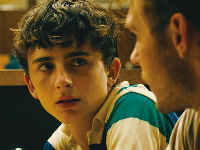 画像2: 美しき少年とアツい夏の夜