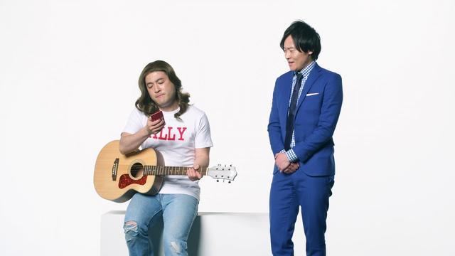 画像: A5ランクキャンペーン【20秒CM】アリー/スター誕生(セルフィー篇) www.youtube.com