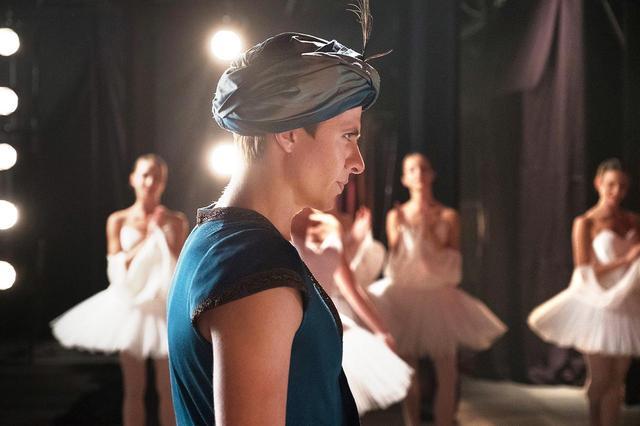 画像: 天才ダンサーヌレエフの半生「ホワイト・クロウ 伝説のダンサー」5/10公開 - SCREEN ONLINE(スクリーンオンライン)