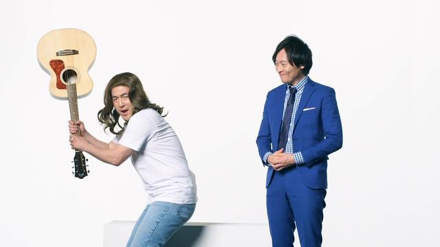画像: A5ランクキャンペーン【20秒CM】アリー/スター誕生(アメリカン・ドリーム篇) www.youtube.com
