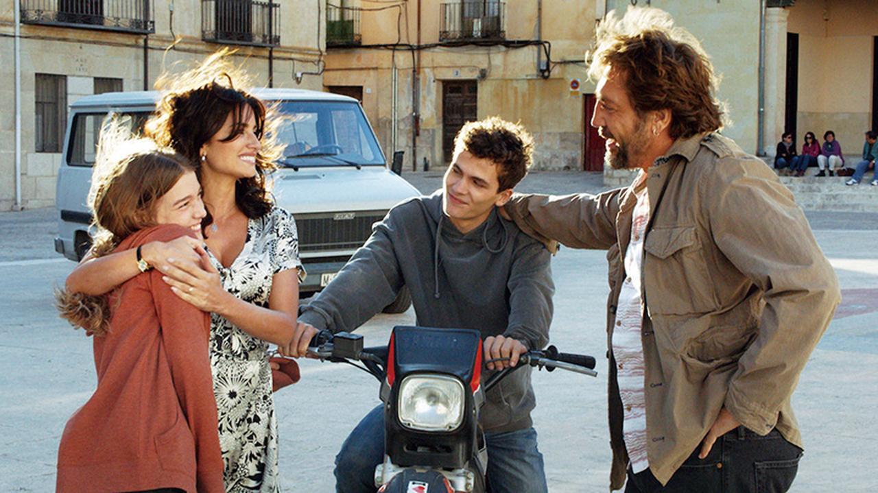 画像: スペインを代表する俳優夫婦が豪華共演