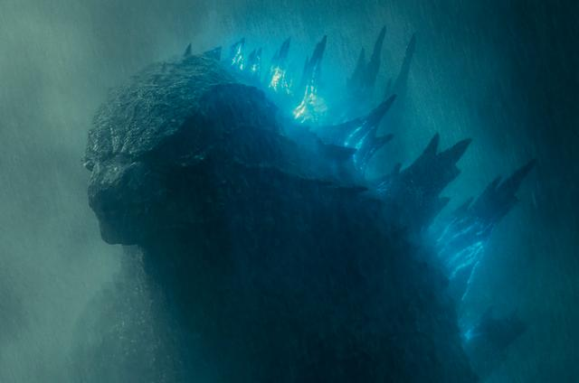 画像: アクション 世界の覇権をかけた4大怪獣の究極バトルに地球が震撼!