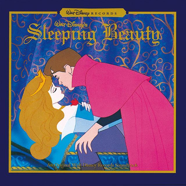 画像: 眠れる森の美女 オリジナル・サウンドトラック デジタル・リマスター盤(UWCD-8009)