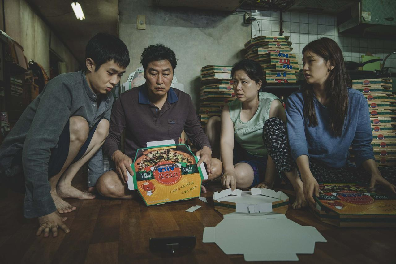 画像: 監督とは四度目のタッグとなる名優ソン・ガンホが主演を務める