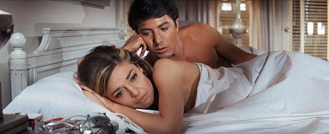 画像: 人妻との不倫から始まる一人の青年の成長物語 ©1967STUDIOCANAL. All Rights reserved.