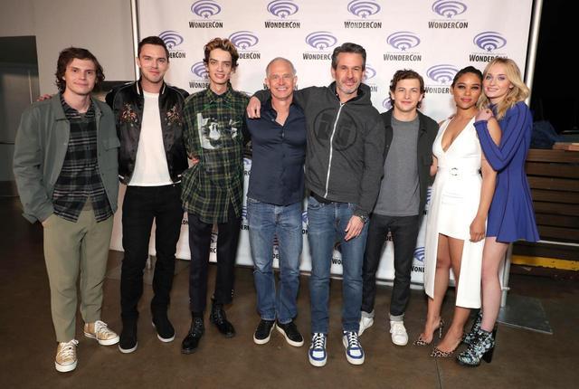画像: X-MENシリーズ最新作キャスト陣がステージに登壇!『X-MEN:ダーク・フェニックス』ワンダーコン・レポート - SCREEN ONLINE(スクリーンオンライン)