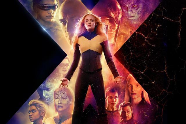 画像: マーベル史上最高の原作が映画化!『X-MEN:ダーク・フェニックス』をX-MENの全てを知る監督が熱く語る! - SCREEN ONLINE(スクリーンオンライン)