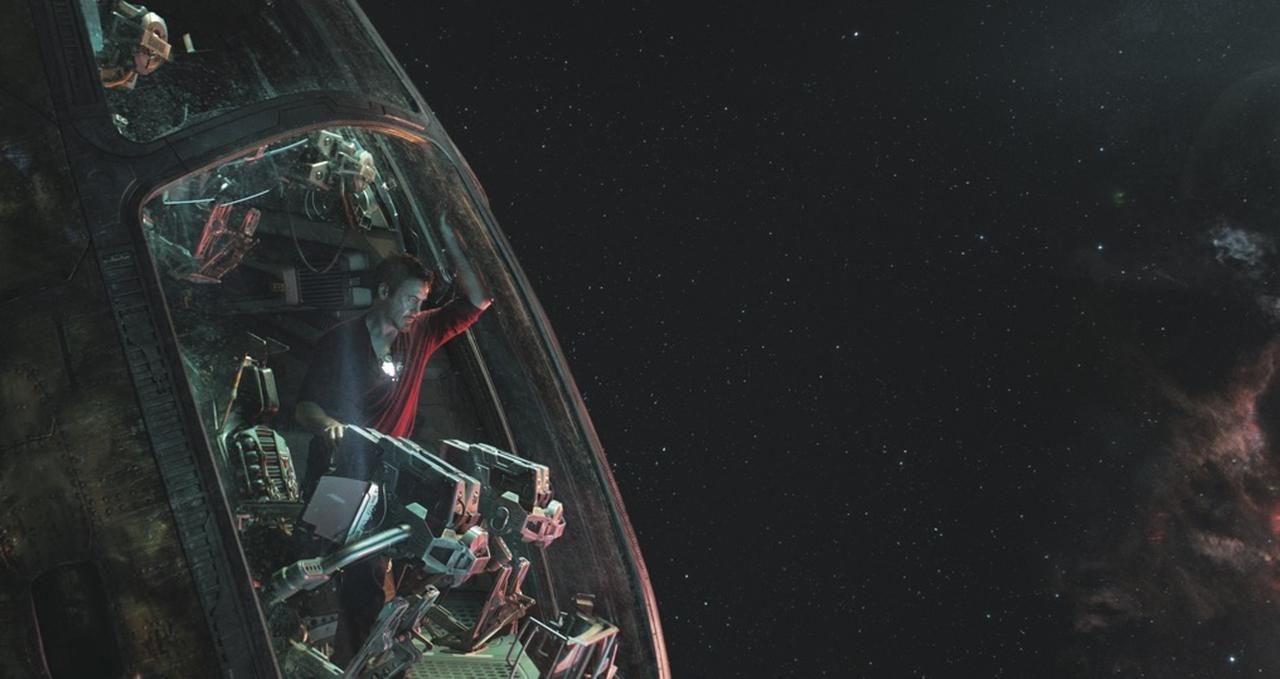 """画像: 【ネタバレ注意】エンドゲームが""""生涯の一本""""となった理由 - SCREEN ONLINE(スクリーンオンライン)"""