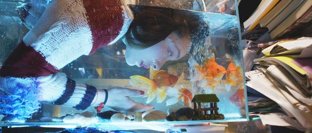 画像1: 香港の巨匠フルーツ・チャンによる新たな傑作が誕生