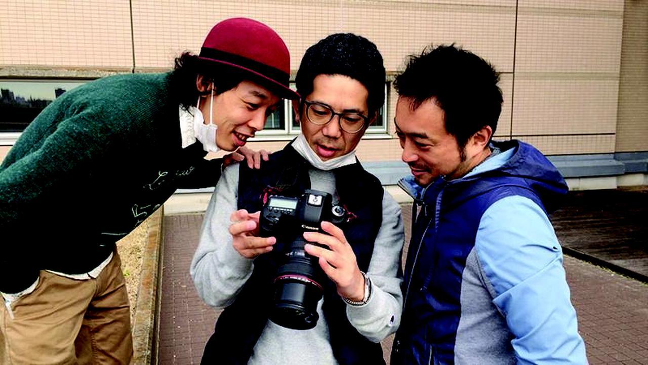 画像: 「イソップの思うツボ」©埼玉県/SKIPシティ彩の国ビジュアルプラザ