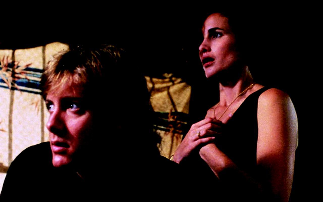 画像: 『セックスと嘘とビデオテープ」©1988 Outlaw Productions. All Rights Reserved.