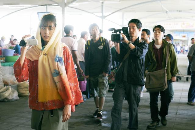 画像: 『旅のおわり世界のはじまり』黒沢清監督インタビューVol.1