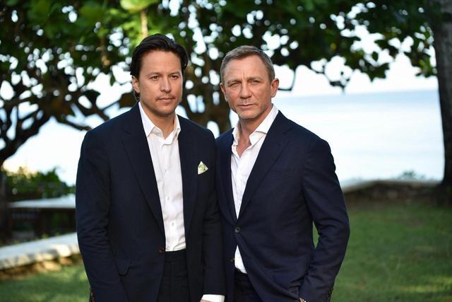 画像: やはりラミ・マレックも出演!「007」最新作『BOND25(仮題)』始動! - SCREEN ONLINE(スクリーンオンライン)