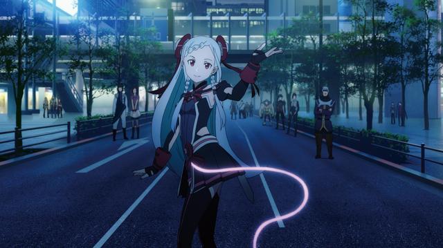 画像2: 東京観光スポット目白押し!聖地巡礼 ソードアート・オンライン