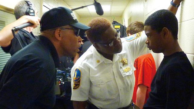 画像: 5.「 刑務所1日体験」Huluで配信中 © A+E Networks