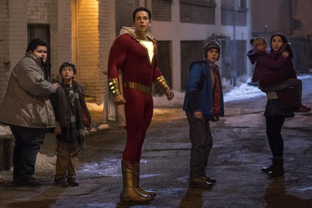 画像: 見た目はオトナ、中身はコドモ!異色の新DC ヒーロー誕生!