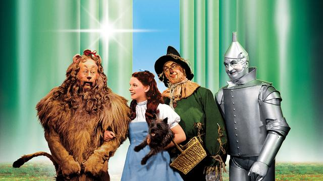 画像: 『オズの魔法使』© 1939 THE WIZARD OF OZ and all related characters and elements are trademarks of and © Turner Entertainment Co.