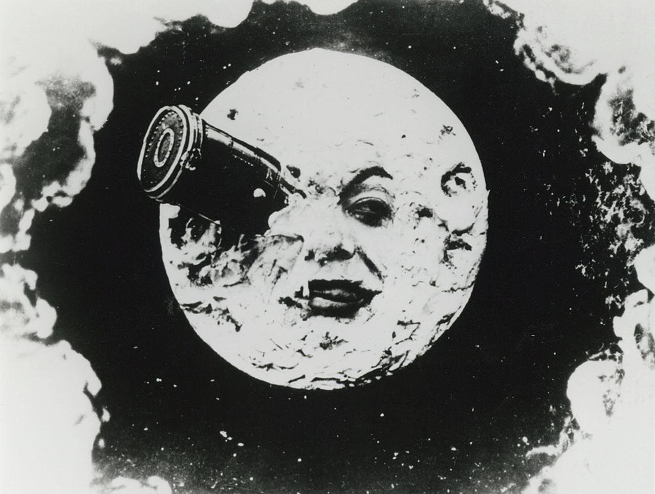 画像: ファースト・マンだけじゃない!月へ向かった映画12選 - SCREEN ONLINE(スクリーンオンライン)
